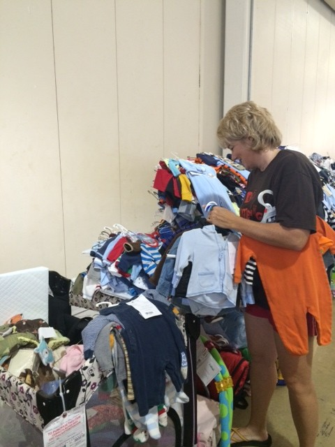 KidsTown – Childrens Consignment Events   Memphis, TN